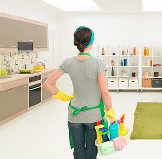 Chăm sóc nhà cửa