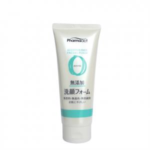 Sữa rửa mặt Pharmaact 130g (không chất phụ gia)