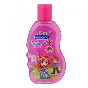 Dầu tắm gội Kodomo Fruity Berry Kids 200ml