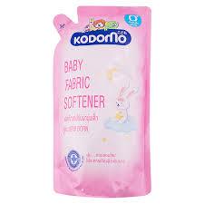 Nước xả mềm vải Kodomo Original 600ml