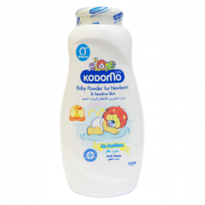 Phấn Kodomo Newborn & Sensitive Skin 200g