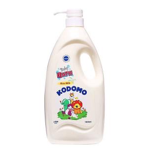 Sữa tắm sữa gạo Kodomo Rice Milk 1000ml
