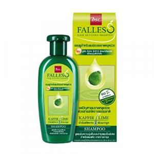 Dầu gội xả ngăn rụng tóc Falless Moisturingzing 300ml