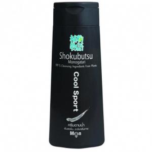 Sữa tắm Shokubutsu Cool Sport 200ml (dành cho nam)
