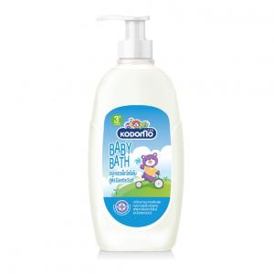Sữa tắm Kodomo Gentle Soft (Vitamin B5) 3+ (400ml)