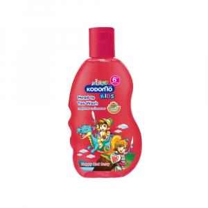 Dầu tắm gội Kodomo Happy Red Berry 200ml