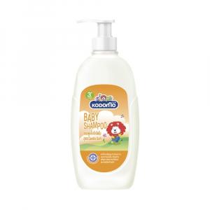Dầu gội Kodomo Gentle Soft Vitamin B5 400ml