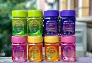 Hộp thơm phòng cao cấp Fragrance Plus Nhật Bản