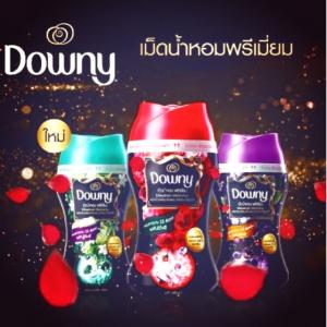 Viên xả khô Downy Thái 150g