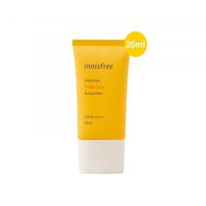 Kem chống nắng Innisfree Triple care 20ml