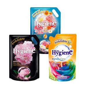 Nước xả vải Hygiene Expert care đậm đặc 1400ml