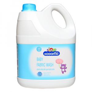 Nước giặt Kodomo Original 3000ml