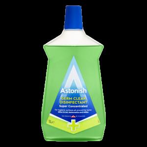 Dung dịch sát khuẩn vệ sinh tủ lạnh Astonish C9228