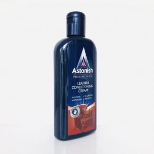 Kem vệ sinh bảo dưỡng đồ dùng bằng da Astonish C6960 - 250ml