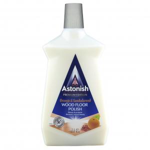 Nước lau sàn và đánh bóng sàn gỗ Astonish C6130 - 1000ml