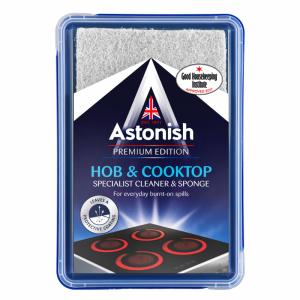 Kem tẩy mặt kính bếp điện Astonish C8630 - 250g