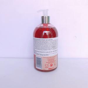Nước rửa tay thảo dược nam việt quất & quế Astonish C4650 (500ml)