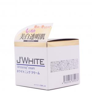 Kem dưỡng trắng da ngừa nám J'White Nhật Bản 50ml