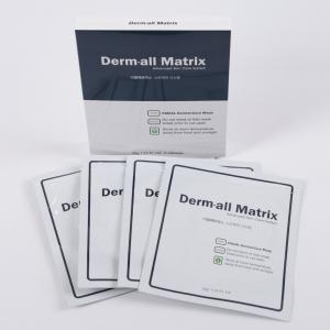 Mặt nạ Derm-All Matrix Mask Hàn Quốc trắng da, chống lão hóa