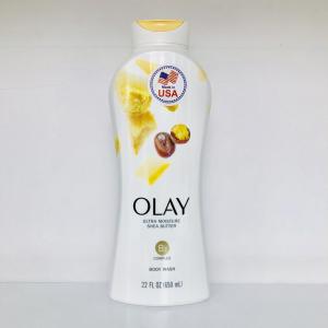 Sữa tắm dưỡng da Olay 650ml