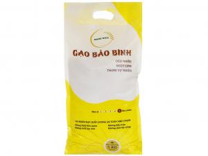 Gạo Home rice ST24 Bảo Bình (túi 5kg)